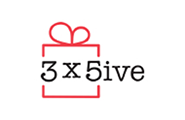 3x5ive