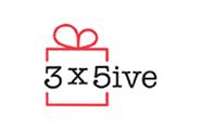 3x5ive