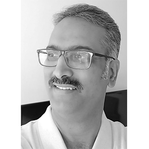 Kumar Bakthavatchalu